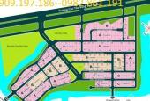 Bán đất dự án Bách Khoa lô B2- 68 diện tích 7x26m, giá 18tr/m2