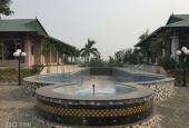 Bán trang trại sinh thái thuộc xã Kim Lan - Huyện Gia Lâm - Hà Nội