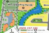 Cần bán đất mặt tiền Liên Phường dự án Minh Sơn, Quận 9, LH 0909.197.186
