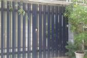 Bán gấp căn nhà phố tại khu dân cư Phú Mỹ, diện tích 6x21m, 1 trệt, 1 lửng, 2 lầu, 1 sân thượng