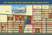 Đất nền khu dân cư Viet - Sing VSip 1 Thuận An - Bình Dương