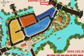 Bán đất gấp đường Lò Lu, quận 9, giá rẻ chỉ 850tr/ nền 52m2, sổ hồng riêng. LH ngay 0934 119 889