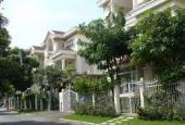 Bán biệt thự Mỹ Giang - Phú Mỹ Hưng - Góc 2 mặt tiền 11x18m2-20 tỷ - có sổ hồng
