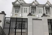 Nhà 1 trệt, 1 lầu KDC Đại Lâm Phát Residential sau lưng chợ Bình Chánh 460 tr/căn, SHR. 0919349139
