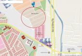 Bán lô đất 289m2 dự án Hưng Phú, quận 9, giá 18tr/m2 + 540 triệu tiền móng nhà. LH 01667596945