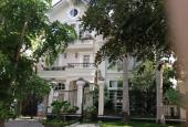 Bán lỗ biệt thự Mỹ Kim khu đẹp nhất Phú Mỹ Hưng. LH 0931788244