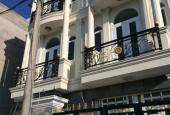 Nhà phố mới xây góc 2 mặt tiền, 1 trệt, 2 lầu, sân thượng, vị trí đẹp giá phải chăng