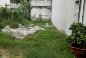 Bán đất đường 25, Phường Hiệp Bình Chánh diện tích 7x20m giá 37tr/m2