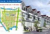 Chuyên bán nhà phố, biệt thự Him Lam Kênh Tẻ, Q7 (Thông tin minh bạch, rõ ràng - Loại bỏ rủi ro)
