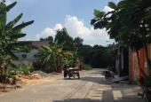 Đất mặt tiền đường trục B Trưng Trắc dự án Bình Dân sổ đỏ gần Phạm Văn Đồng