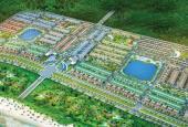 Bán 2 ô liền kề thuộc dự án Golden Bay Nha Trang D16-22 nền 30-31. Giá 6.8 tr/m2