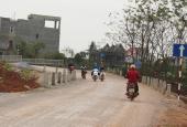 Chính chủ bán đất đồi xã Yên Mỹ, Lạng Giang
