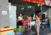 Bán căn hộ Quang Thái - Đầm Sen, DT 63m2, căn góc, giá 1.1 tỷ, LH: 0902.456.404