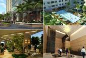 Bán căn hộ Babylon Investco mặt tiền Âu Cơ thiết kế 56m2, 1 phòng ngủ 1,4 tỷ. LH 0902855182