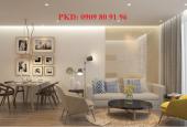 Cần bán căn hộ chung cư Valeo Đầm Sen, 3pn, 1 tỷ 900tr tầng cao view đẹp