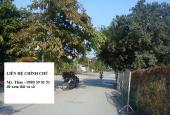 Chính chủ bán đất hướng Đông - hẻm 668 đường QL13, P. Hiệp Bình Phước, Q. Thủ Đức giá 20 triệu/m2