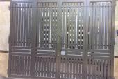 Bán nhà Tân Chánh Hiệp 35 hẻm thông ngang, 4 x 18m