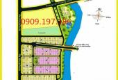 Bán đất dự án Hoàng Anh Minh Tuấn Quận 9, sổ đỏ, LH: 0909.197.186