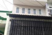 Bán nhà hẻm xe hơi đường Nguyễn Văn Quá, P. Đông Hưng Thuận, Q. 12, DT: 4mx11m