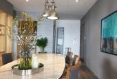 Căn hộ Tropic Garden thiết kế đẹp, nội thất cao cấp view sông lầu 20 nhà mới nhận. 0888.998.222