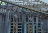 Bán nhà P.Hiệp Thành, Q.12, hẻm 4m, 4x15 m