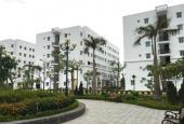 Cho thuê căn hộ khép kín tại kđt 379 Thái Bình