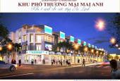 KP thương mại Mai Anh chỉ 2,2 tỷ cơ hội đầu tư nhà MT đối diện chợ Trảng Bàng. LH: 090 385 1194