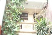 Bán nhà mặt phố tại đường Lạc Long Quân, Tây Hồ, Hà Nội, diện tích 59m2, giá 15 tỷ