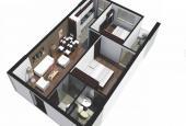 Bán căn hộ chung cư tại dự án The Vesta, Hà Đông, Hà Nội diện tích 66m2 giá 14 triệu/m²