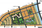 Đất nền biệt thự đệp nằm đối diện trường cao đẳng Đông Á, dự án khu đô thị số 3