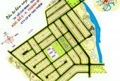 Bán đất nền dự án Villa Thủ Thiêm Quận 2, lô góc 13x21m, cạnh công viên. Giá 45tr/m2, LH 0918486904