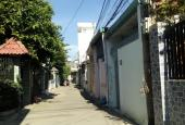 Bán đất đường 160, Tăng Nhơn Phú A, quận 9, giá 22tr/m2