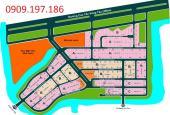 Đất nền dự án Bách Khoa, sổ đỏ, quận 9, nhiều diện tích. Lh 0909197186