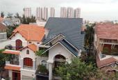 Bán biệt thự khu Ven Sông Tân Phong, đối diện đại học Rmit, vị trí góc, giá 13.5 tỷ. LH 0983105737