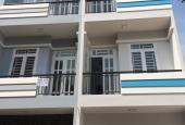 Nhà phố Phước Kiểng, 4 phòng ngủ 3 toilet, bảo hành, giá bán 1.78 tỷ