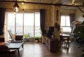 Bán căn hộ chung cư Tropic Garden 3 phòng ngủ, 4.8 tỷ