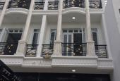Chính chủ bán nhà 1 trệt 2 lầu mới xây tại đường Phạm Hữu Lầu, sát bên Phú Mỹ Hưng DT 3,2x20m