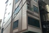Bán nhà riêng tại đường Hoàng Quốc Việt, Cầu Giấy, có gara ô tô, giá 7.6 tỷ