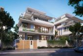 Biệt thự quận 7 kề Phú Mỹ Hưng giá tốt đầu tư- An cư lý tưởng- LH 09018010.39