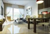Cho thuê căn hộ chung cư Bình Khánh, nhà A, lô CD, căn góc view đẹp thoáng mát