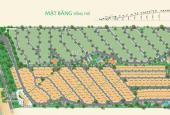 """Đất nền nghỉ dưỡng Mũi Né - Phan Thiết - """"Lưng tựa núi, mặt hướng biển"""" giá chỉ 4,3 tr/m2. CK 3-15%"""