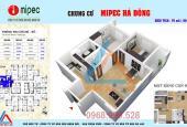 Bán căn hộ cao cấp Mipec Kiến Hưng, Hà Đông full nội thất giá chỉ 14.5tr/m2