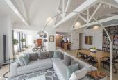Cần bán căn hộ Grand View DT 118m2 giá rẻ bất ngờ 4,7 tỷ có TL. LH 0916 769 639