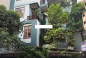 Bán biệt thự mặt phố Trung Hòa, DT 100m2, MT 8m giá 16.3 tỷ