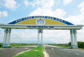 Cho thuê kho, nhà xưởng, đất tại KCN Hàm Kiệm 1, Hàm Thuận Nam, Bình Thuận