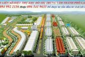 Bán đất vị trí đẹp giá tốt tại khu đô thị Phú Lộc 1+2