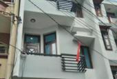 Bán nhà đường Lê Thị Riêng, ngay trung tâm quận 1, DT: 6mx14m, 3 lầu, giá 12.5 tỷ