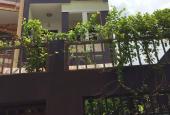 Bán nhà hẻm HXH Nguyễn Văn Luông, P12, Q6, giá 4,8 tỷ