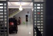 Bán nhà 4 x 22m, 2 lầu, giá 4,8 tỷ, hẻm KD 5m, đường Nguyễn Văn Luông, Phường 12, Quận 6