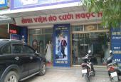 Bán nhà mặt phố SĐCC 552 đường Mê Linh, Khai Quang (7*16m) đang kinh doanh 230m2 sàn, giá 3 tỷ